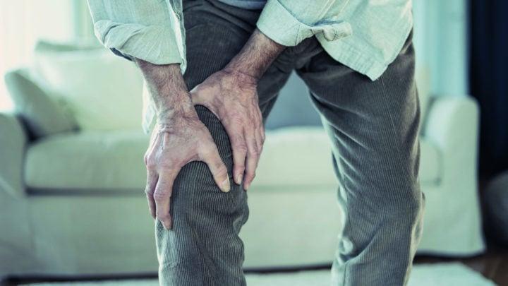 Ua1 2020 P20 Pijn Knie